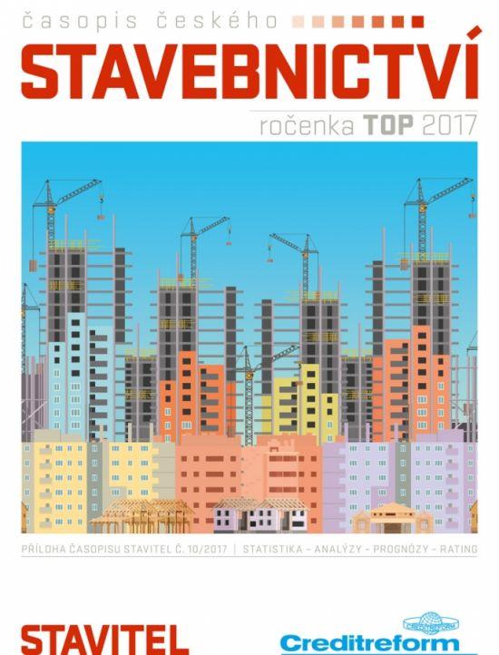 Časopis českého stavebnictví