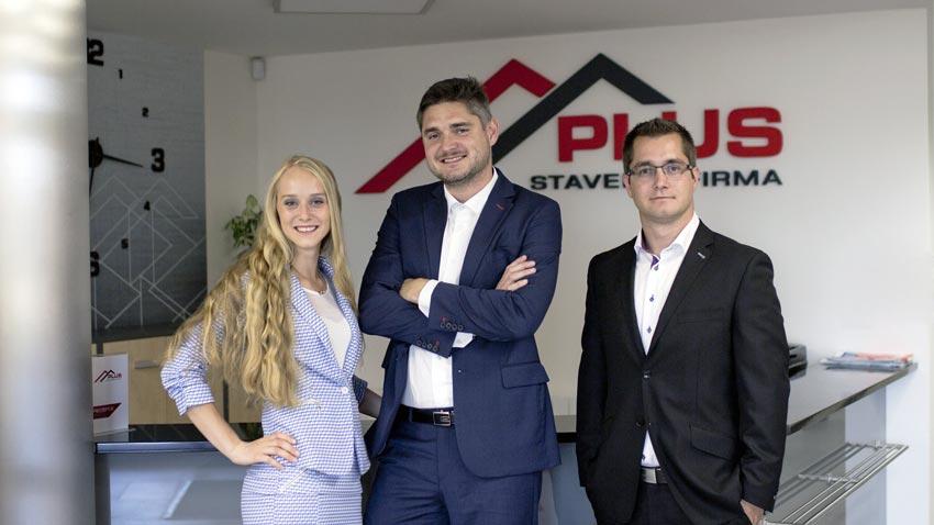 Firma Plus
