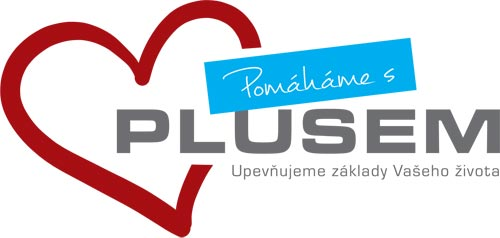 Pomáháme s Plusem